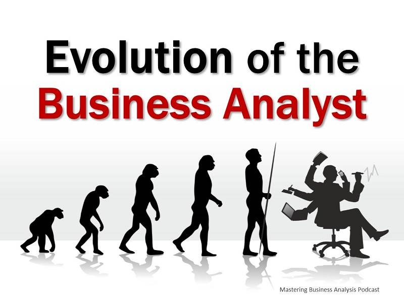 MBA161: Evolution of the BA Role