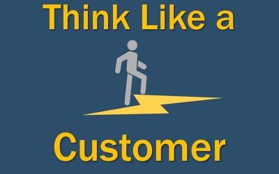 Lightning Cast: Think as a Customer