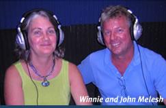 John-Winie