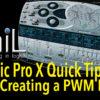 LPXQT PWM Pad Title