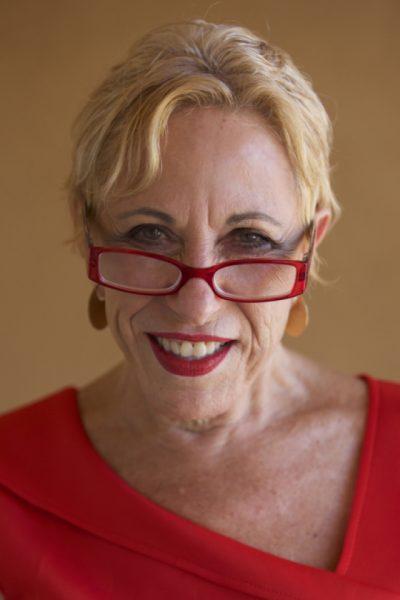 Speakers_8. Laurie Handlers