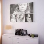Room Set S29: 4x Mixed Ratio Graphistudio Acrylic Pros In Dining Room