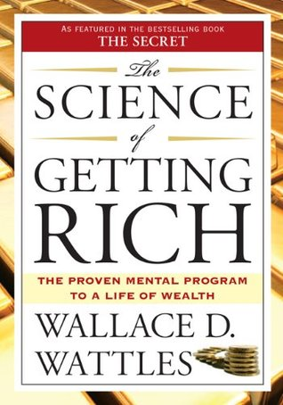 Science of Gettign Rich cover