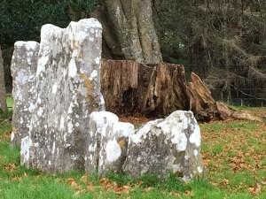 celtic stones