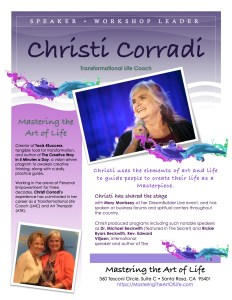 Christi Corradi Speaker Brochure-Pg1