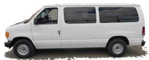 similar to luggage van