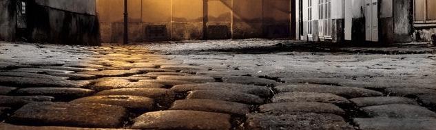 Cobblestones photo by Simon Berger at unsplash.com