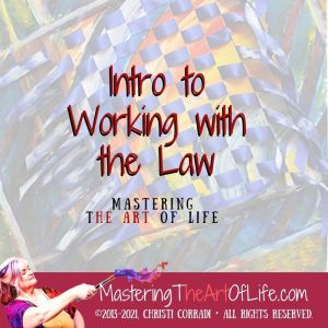 Intro to Working with the Law cover art