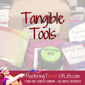 Tangible Tools
