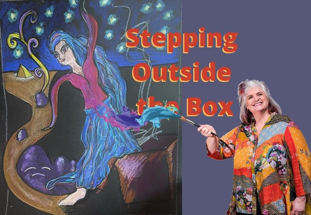 Stepping Outside the Box