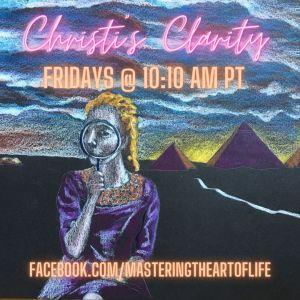 Christi's Clarity @ Facebook Live