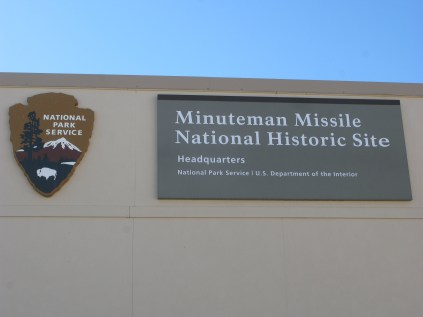 Minuteman Missile NHS