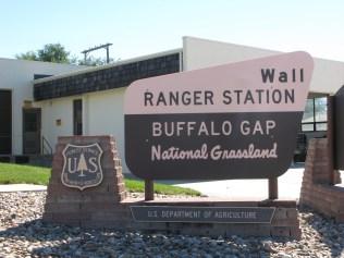 Buffalo Gap NF