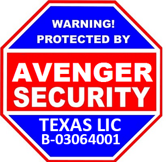 Central Security Houston logo