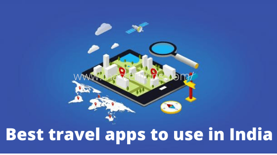 best-travel-apps-to-use-in-India-http://masterjitips.com