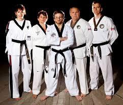 cobourg tae kwon do instructors