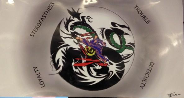 patrick black belt poster cobourg tae kwon do