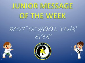 cobourg tae kwon do best school year ever