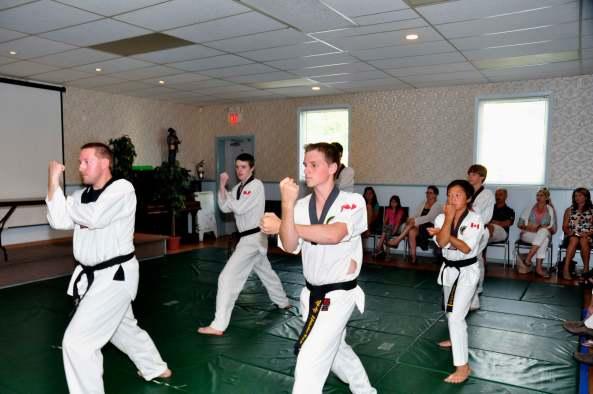 Black Belt 107