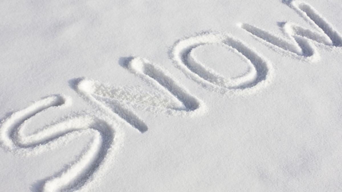 Snowfall Wallpaper Animated Snow And Attitude Master Jonathan Field
