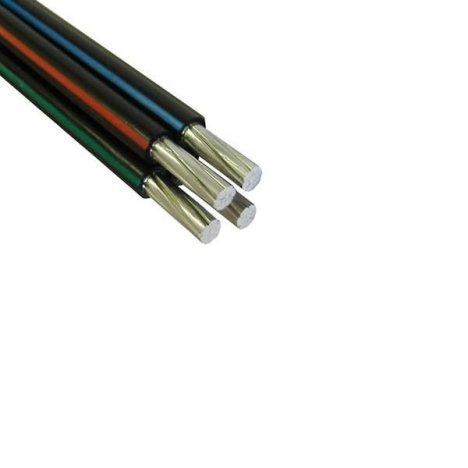 Провід, кабель СІП-4 4Х16
