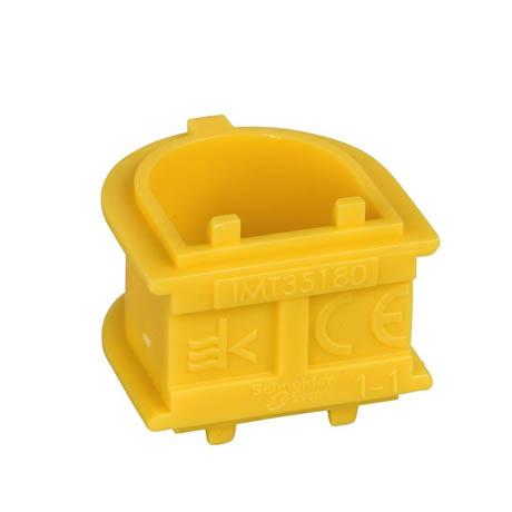 Соединительный элемент Schneider-Electric для коробок полых стен
