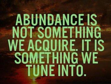 abundance-dyer
