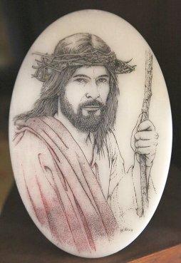 Jesus-Peace