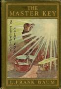 The Master Key by L. Frank Baum