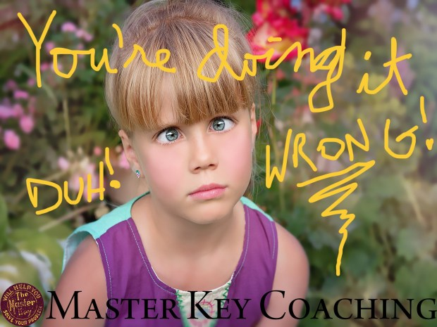 The Most Misunderstood Exercise of The Master Key System (And How You Can Understand it Perfectly)