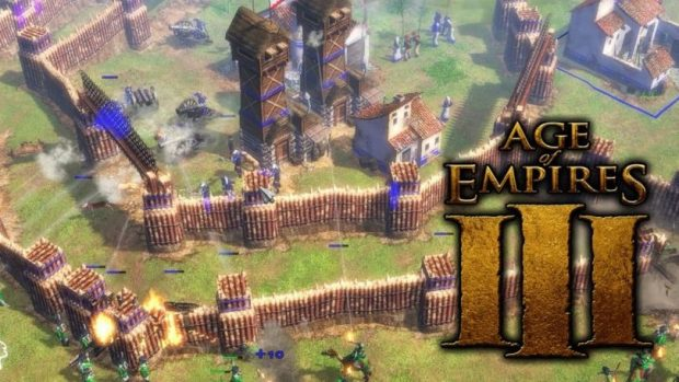 Age of Empires III registration key Full Free