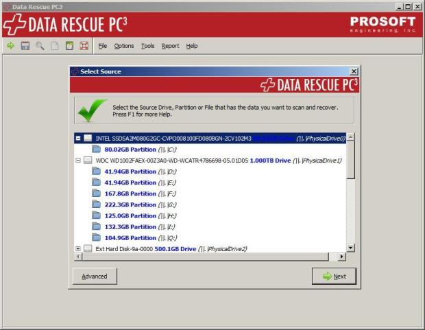 Data Rescue 4 registration key Full Free
