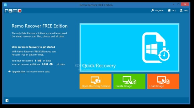 Remo Recover 4.0 license key Free Download