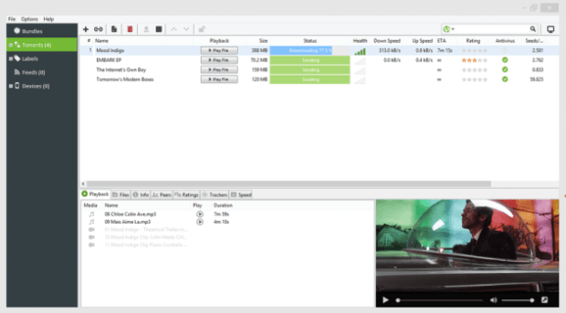 uTorrent Pro 3.5.4 license key Free Download