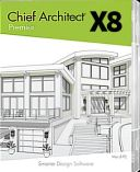Chief Architect Premier X8 license key Free Download