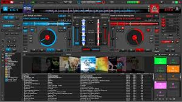 Download Virtual DJ Pro Infinity Full Crack