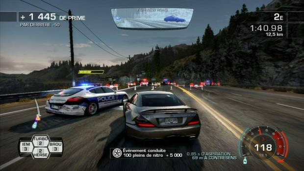 Need For Speed ​​Hot Pursuit Licence key full version