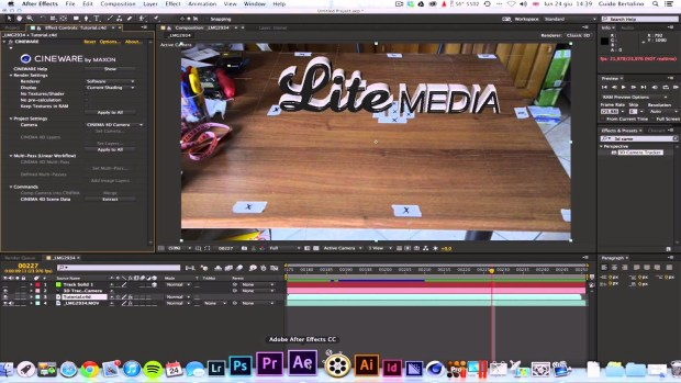 Adobe After Effects CC 2014 Licence key Full Version