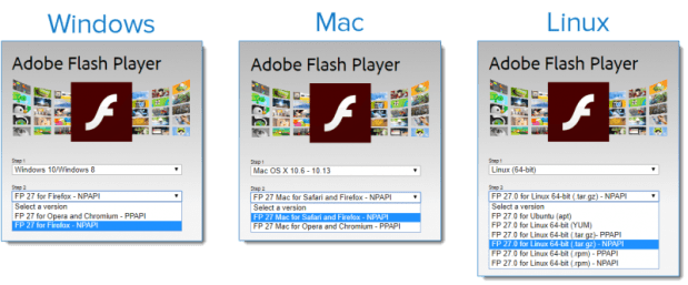 Adobe Flash Player Activation code Full Version