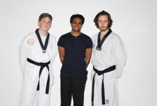 master luke robinson william and kesh