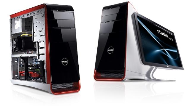 Dell Studio XPS 9000