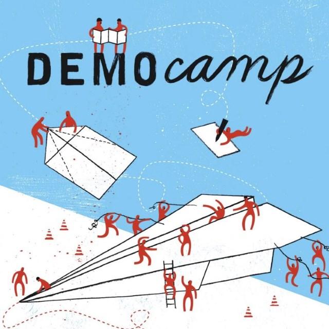 DemoCamp