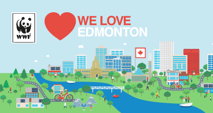 vote for Edmonton!
