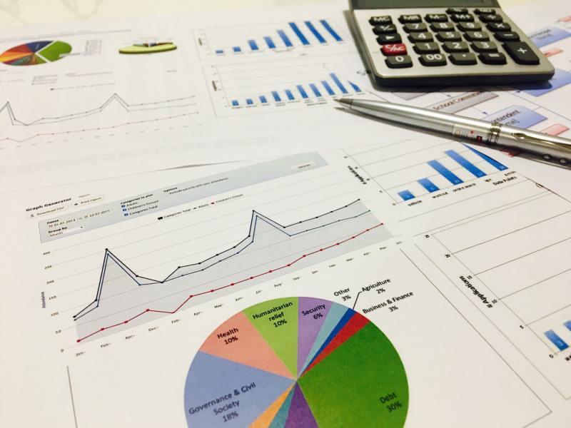Marketing business information
