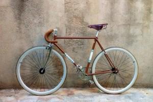 Bicicleta Retro Segmento Nicho de mercado Macom