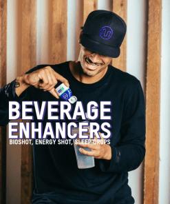 Beverage Enhancers