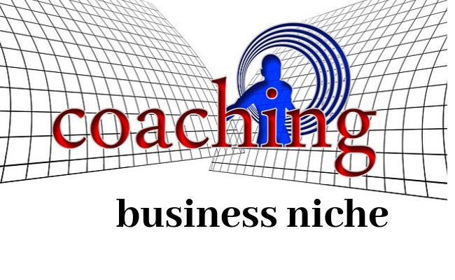 coaching business niche