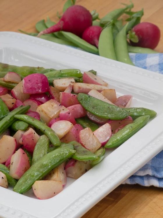 radish-sugar-snap-peas