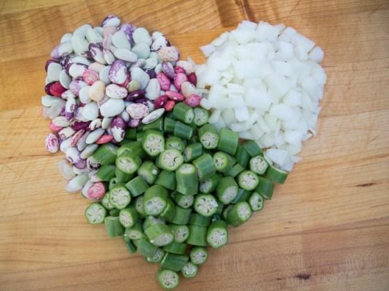 okra-butterbean-heart
