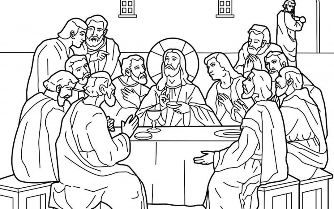 MMem 0134: Memorize the 12 apostles with mnemonics